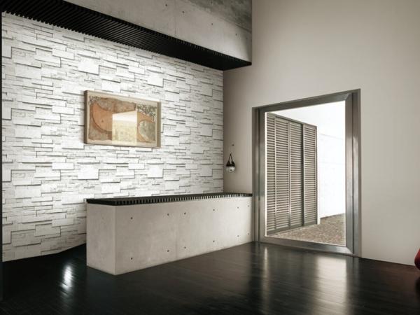 Giấy Dán Tường Phòng Khách Stone&Natural 85050-1 b2136eca72479419cd56