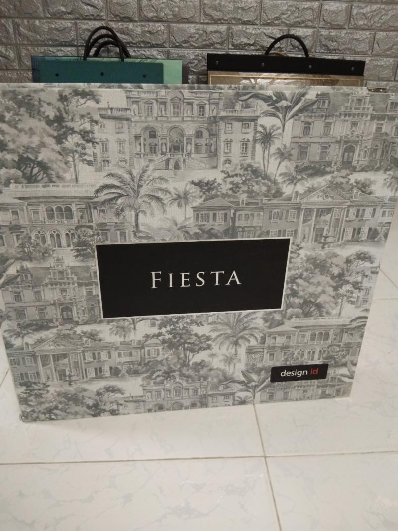 giấy dán tường FIESTTA mẫu mới dành cho không gian bếp f4881aaa17f7f7a9aee6